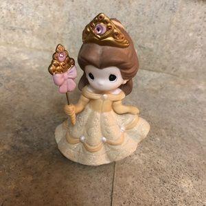 Princess Belle Precious Moments Figurine